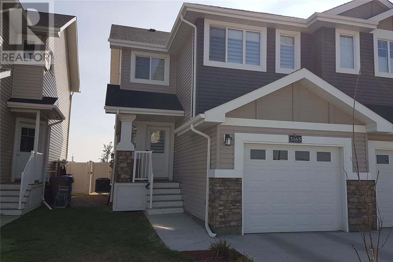 House for sale at 3165 Mazurak Cres Regina Saskatchewan - MLS: SK826185