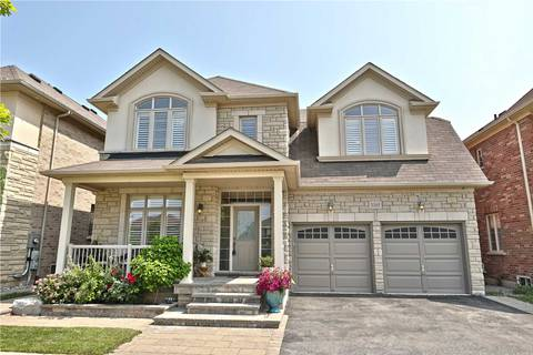 House for sale at 3165 Trailside Dr Oakville Ontario - MLS: W4513133