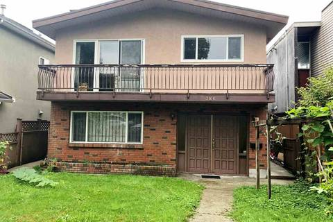 House for sale at 3166 1st Ave E Vancouver British Columbia - MLS: R2405003