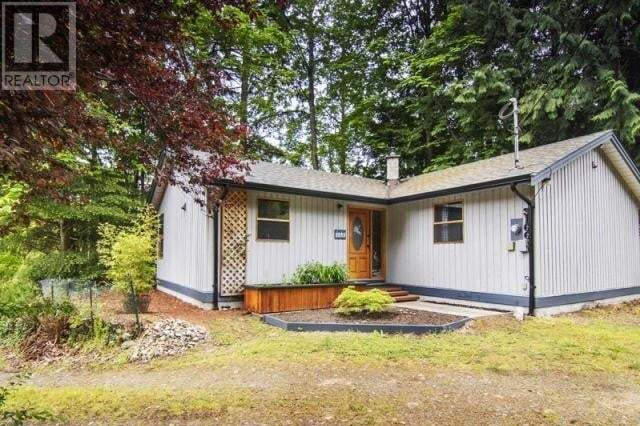House for sale at 3166 Northwest Bay Rd Nanoose Bay British Columbia - MLS: 469165