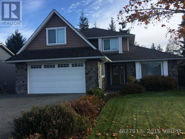 House for sale at 3166 Owen Pl Campbell River British Columbia - MLS: 462751