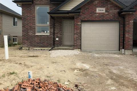 House for sale at 3166 Viola Cres Windsor Ontario - MLS: 19018367