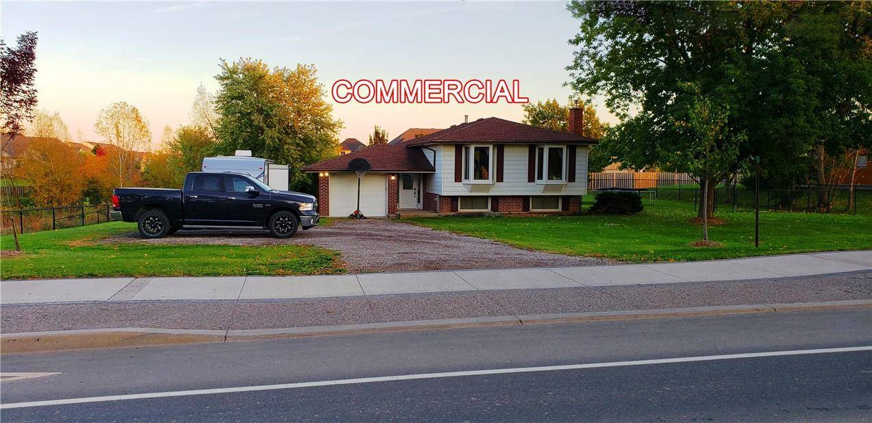 Commercial property for sale at 3167 #56 Hy Glanbrook Ontario - MLS: H4065770