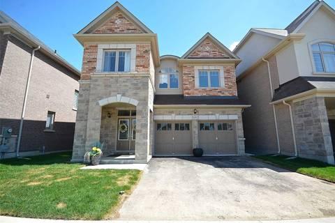 House for sale at 3167 Lula Rd Burlington Ontario - MLS: W4564753