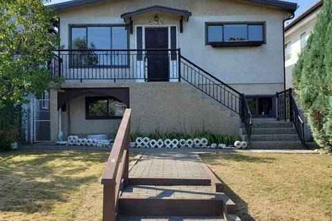 House for sale at 3168 18th Ave E Vancouver British Columbia - MLS: R2394724