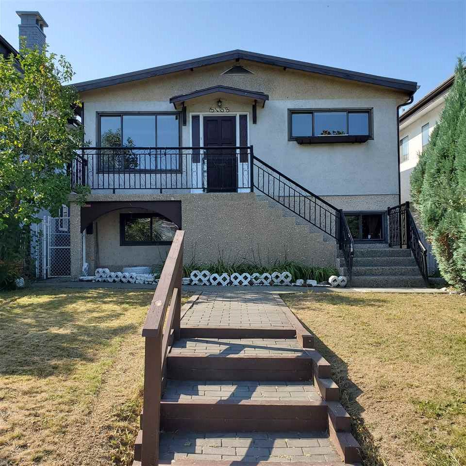 Removed: 3168 East 18th Avenue, Vancouver, BC - Removed on 2019-09-26 08:30:04