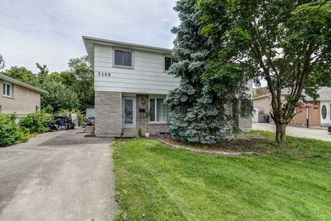 Townhouse for sale at 3168 Jessica Ct Mississauga Ontario - MLS: W4500827