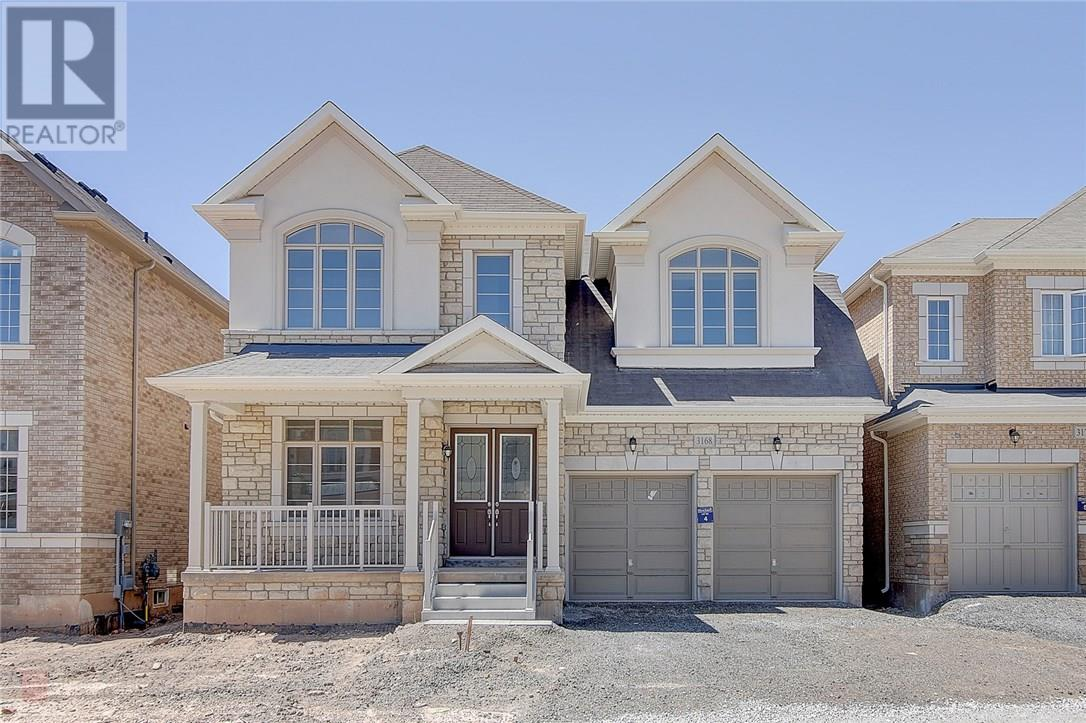 Removed: 3168 Meadow Marsh Crescent, Oakville, ON - Removed on 2018-08-11 07:30:31