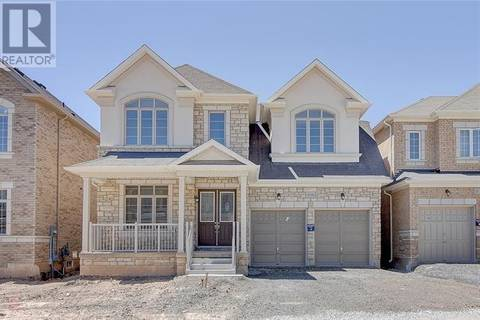 House for sale at 3168 Meadow Marsh Cres Oakville Ontario - MLS: 30740839