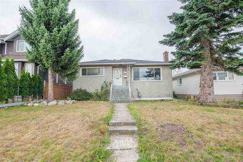 House for sale at 3168 Queens Ave Vancouver British Columbia - MLS: R2392398