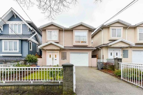 House for sale at 3169 45th Ave E Vancouver British Columbia - MLS: R2524883