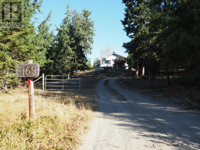 For Sale: 3169 Glengrove Road, Barriere, BC | 4 Bed, 2 Bath House for $292,500. See 45 photos!