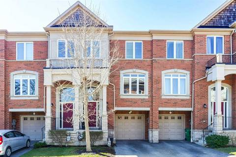 Townhouse for sale at 3169 Joel Kerbel Pl Mississauga Ontario - MLS: W4735503