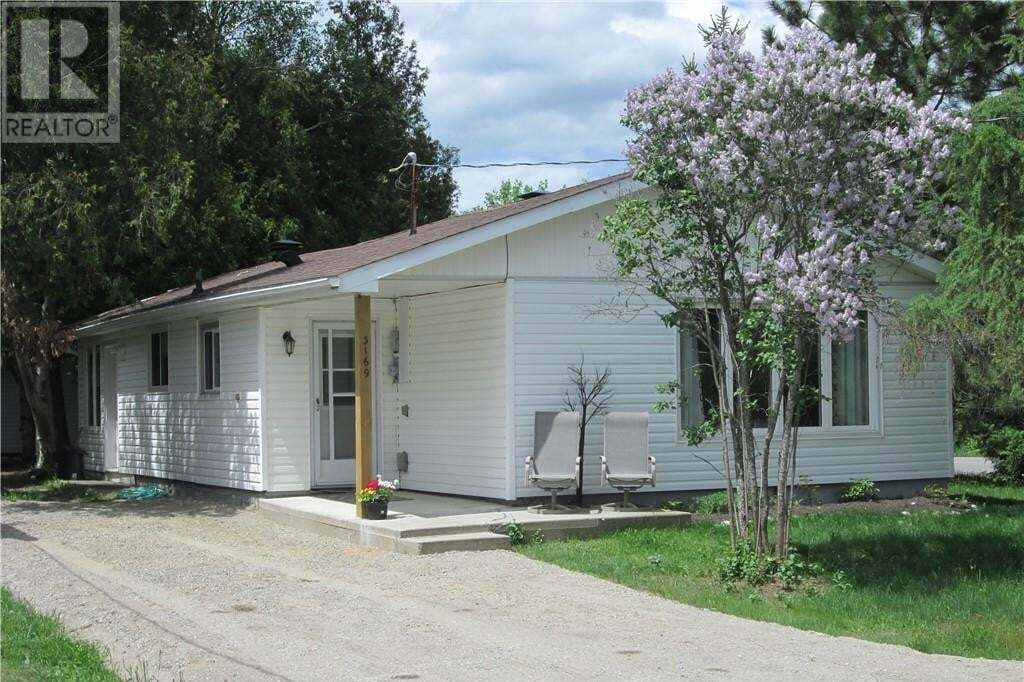 House for sale at 3169 Louis St Val Caron Ontario - MLS: 2085608