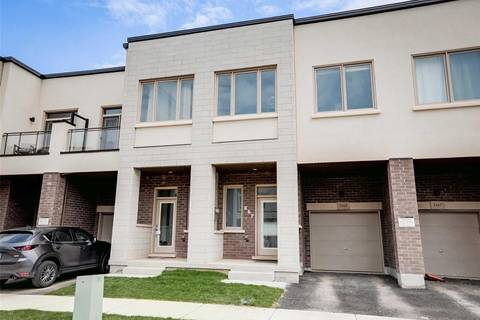 Townhouse for sale at 3169 Mintwood Circ Oakville Ontario - MLS: W4446731