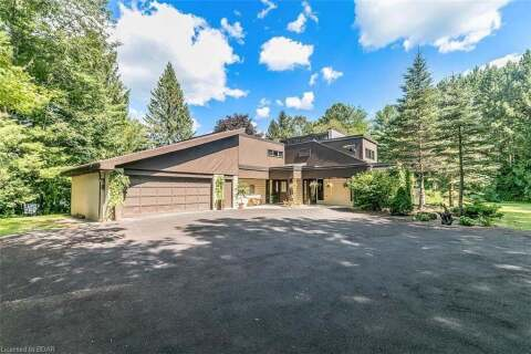 House for sale at 3169 South Sparrow Lake Rd Washago Ontario - MLS: 40007516