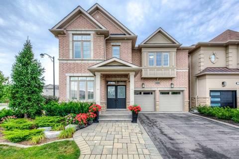 House for sale at 3169 Velebit Park Blvd Burlington Ontario - MLS: W4616427