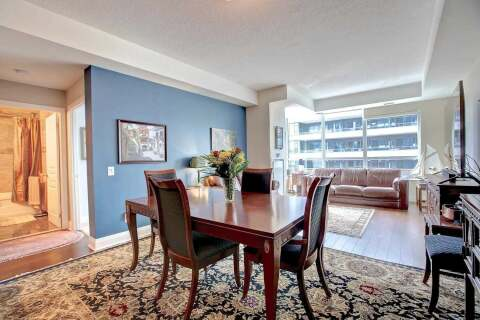 Condo for sale at 1 Hurontario St Unit 317 Mississauga Ontario - MLS: W4781182