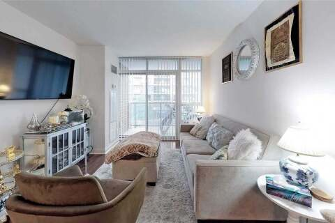 Apartment for rent at 1 Michael Power Pl Unit 317 Toronto Ontario - MLS: W4960995