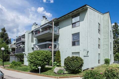 Condo for sale at 10120 Brookpark Blvd Southwest Unit 317 Calgary Alberta - MLS: C4247678