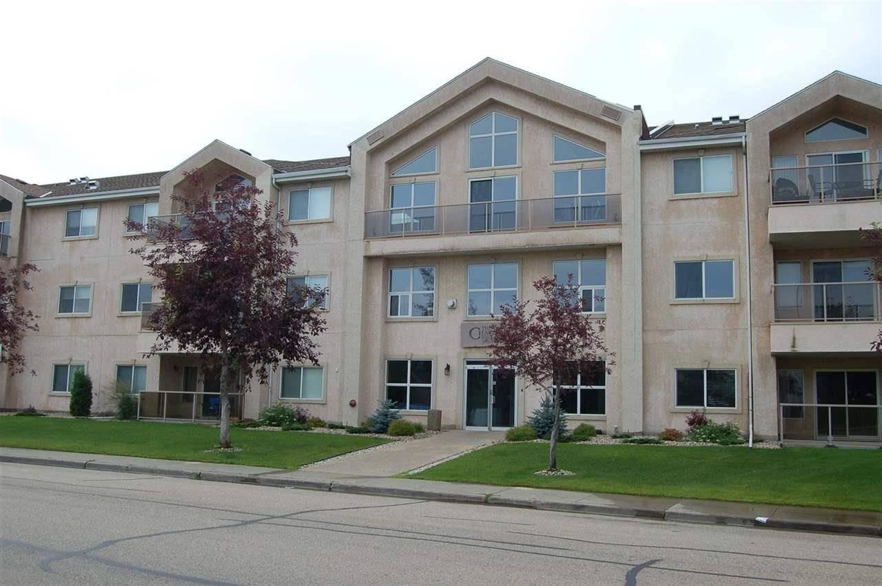 Condo for sale at 10421 42 Ave Nw Unit 317 Edmonton Alberta - MLS: E4166687