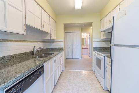 Condo for sale at 11240 Daniels Rd Unit 317 Richmond British Columbia - MLS: R2351350