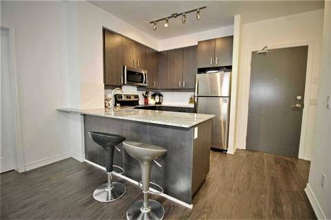 Condo for sale at 11611 Yonge St Unit 317 Richmond Hill Ontario - MLS: N4600786
