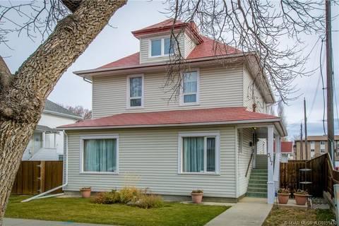 House for sale at 317 12 St S Lethbridge Alberta - MLS: LD0151430
