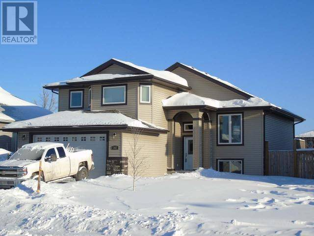 House for sale at 317 12 St Se Slave Lake Alberta - MLS: 51177