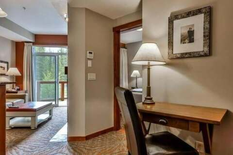 Condo for sale at 170 Kananaskis Wy Unit 317 Canmore Alberta - MLS: C4302920