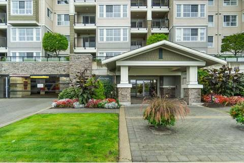 Condo for sale at 19673 Meadow Gardens Wy Unit 317 Pitt Meadows British Columbia - MLS: R2411161