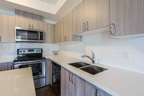 Condo for sale at 199 Pine Grove Rd Unit 317 Vaughan Ontario - MLS: N4534027