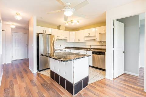 Condo for sale at 20200 56 Ave Unit 317 Langley British Columbia - MLS: R2394695
