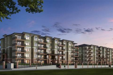 Condo for sale at 20686 Eastleigh Cres Unit 317 Langley British Columbia - MLS: R2355679