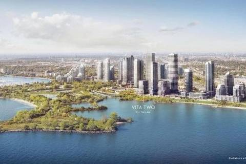 Condo for sale at 2167 Lake Shore Blvd Unit 317 Toronto Ontario - MLS: W4654341