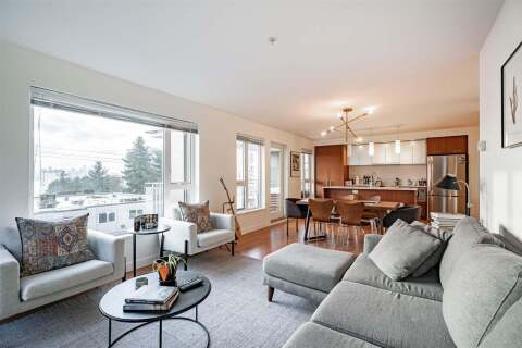 Condo for sale at 221 3rd St E Unit 317 North Vancouver British Columbia - MLS: R2473849