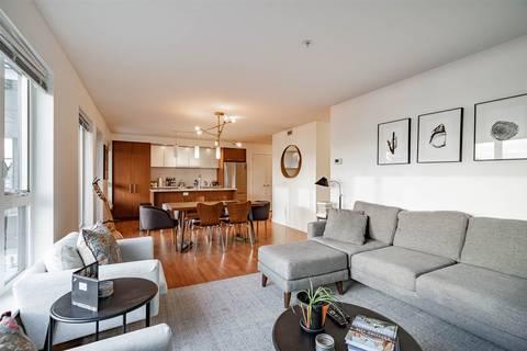 Condo for sale at 221 3rd St E Unit 317 North Vancouver British Columbia - MLS: R2427481