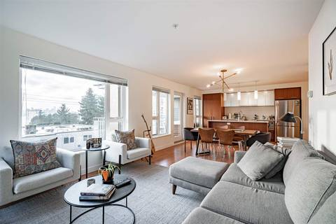 317 - 221 3rd Street E, North Vancouver | Image 1