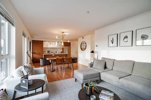 Condo for sale at 221 3rd St E Unit 317 North Vancouver British Columbia - MLS: R2444642