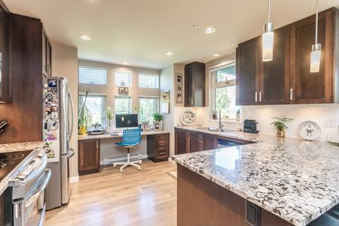 Condo for sale at 2238 Whatcom Rd Unit 317 Abbotsford British Columbia - MLS: R2384396