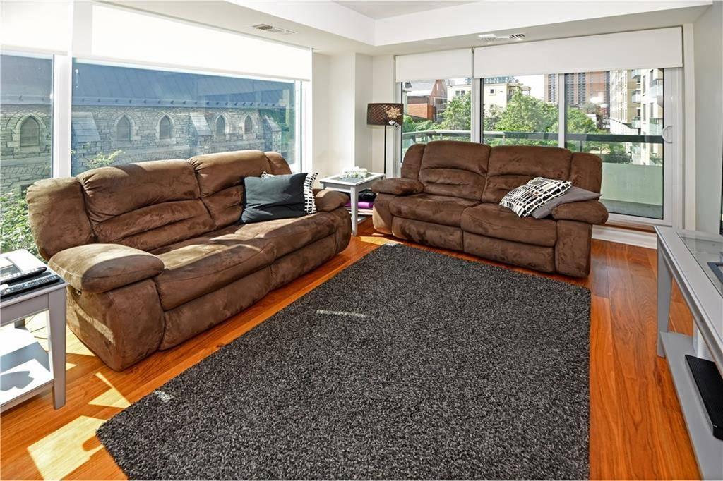 Condo for sale at 238 Besserer St Unit 317 Ottawa Ontario - MLS: 1162121