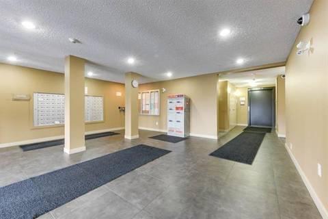 Condo for sale at 274 Mcconachie Dr Nw Unit 317 Edmonton Alberta - MLS: E4152299