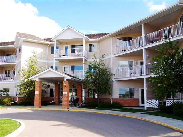 For Sale: 3 Park Lane Way, Strathmore, AB | 2 Bed, 1 Bath Condo for $164,900. See 29 photos!