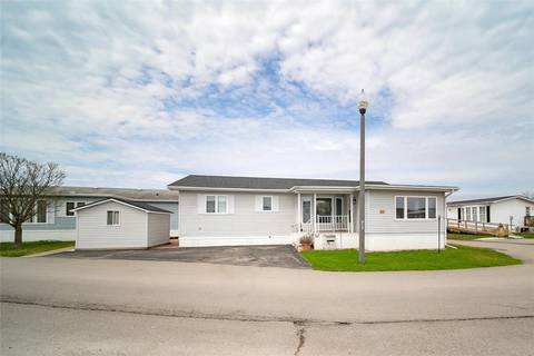 Residential property for sale at 3033 Townline Rd Unit 317 Stevensville Ontario - MLS: 30727413
