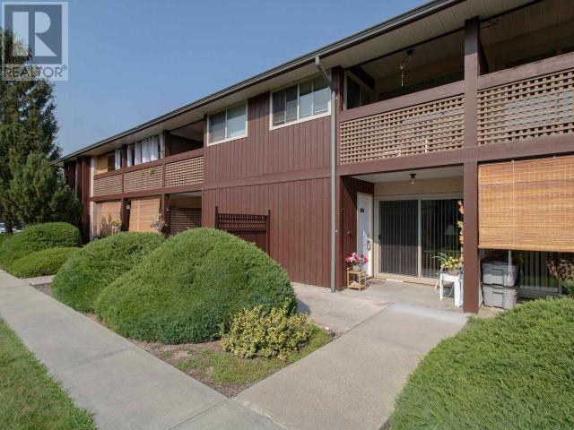 Buliding: 3140 Wilson Street, Penticton, BC