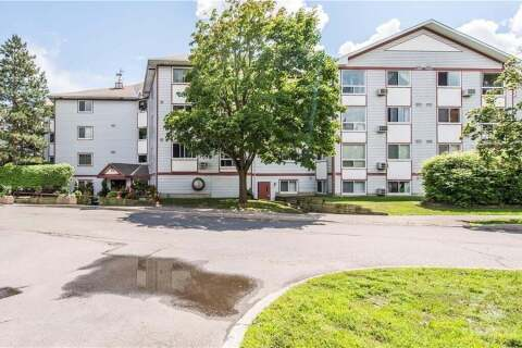 Condo for sale at 318 Lorry Greenberg Dr Unit 317 Ottawa Ontario - MLS: 1203979