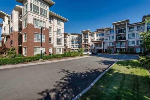 Condo for sale at 3192 Gladwin Rd Unit 317 Abbotsford British Columbia - MLS: R2479338