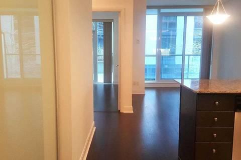 Apartment for rent at 38 The Esplanade Ave Unit 317 Toronto Ontario - MLS: C4670049