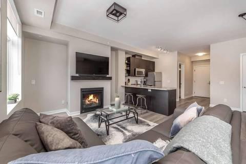 Condo for sale at 40 Horseshoe Blvd Unit 317 Oro-medonte Ontario - MLS: S4523091