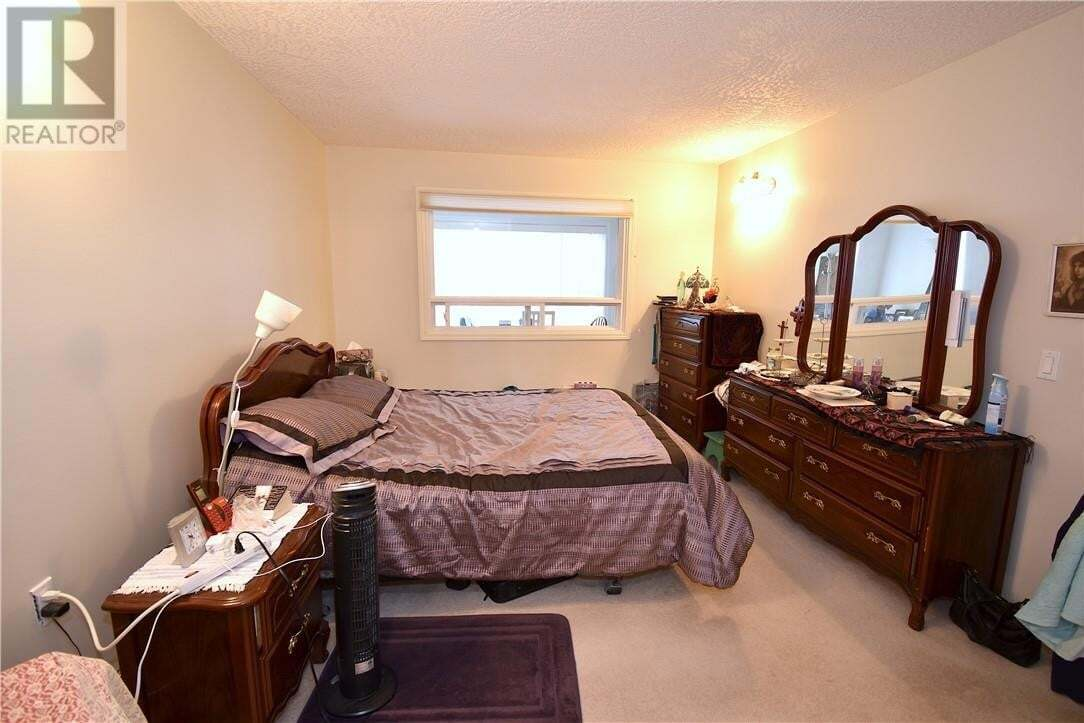 Condo for sale at 4623 65 St Unit 317 Camrose Alberta - MLS: ca0189031